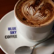 Blue Sky Coffee