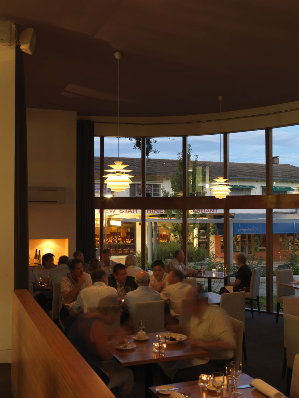 canberra restaurants