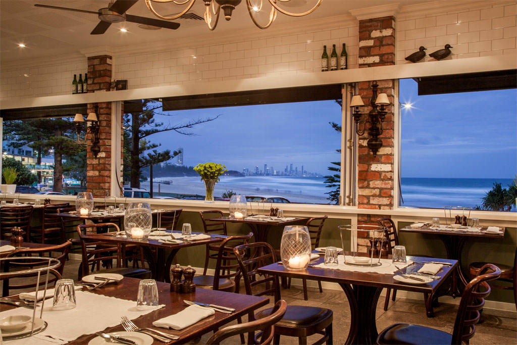 Best Fish Restaurants Gold Coast